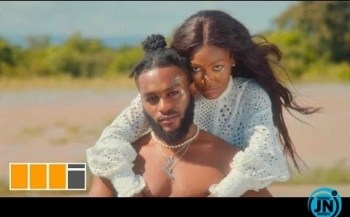 VIDEO: Sarkodie – Come Back Ft. Moelogo